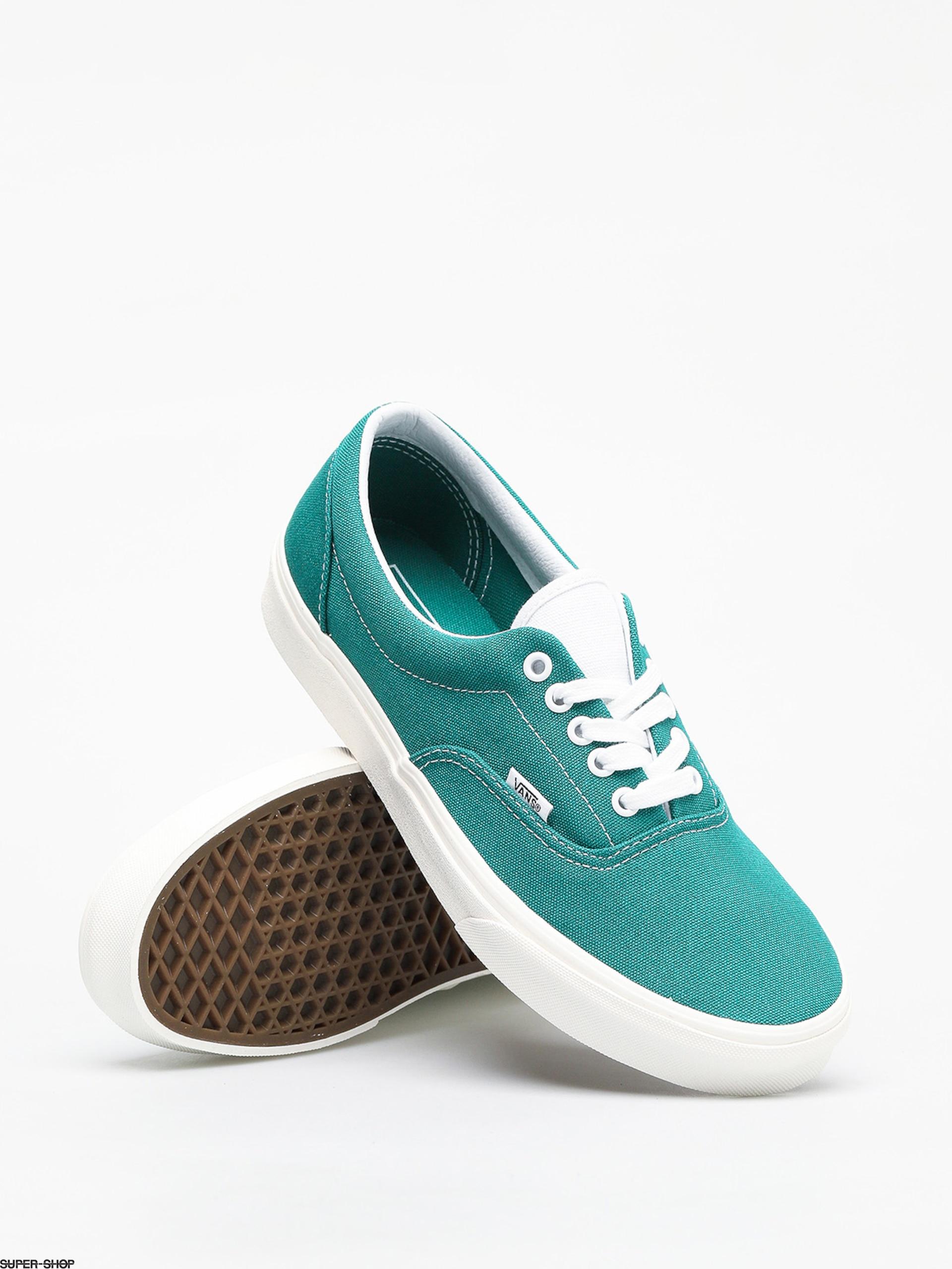 Vans Shoes Era (cadmium green)