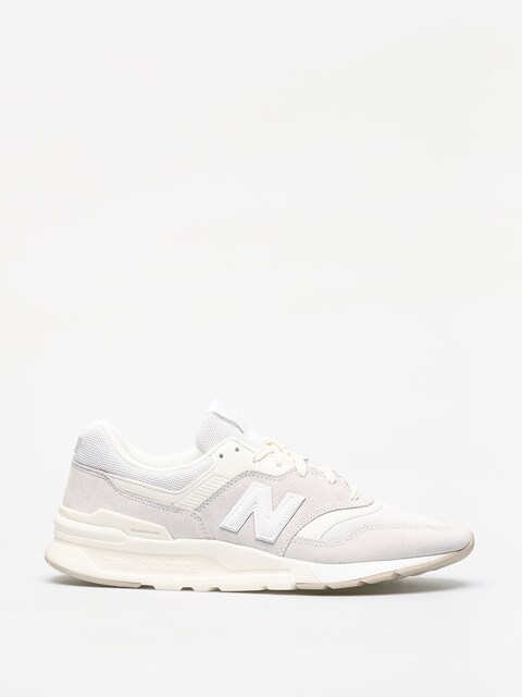 New Balance 997 Shoes (white)