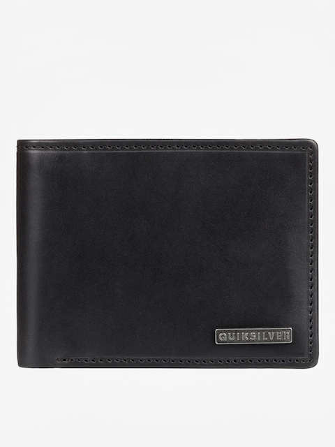 Quiksilver New Classical Plus III Wallet (black)