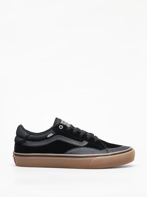 Vans Tnt Advanced Prototype Shoes (black/gum)