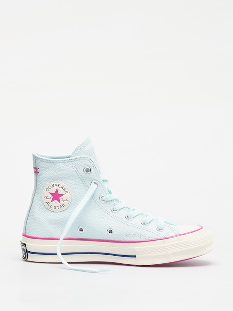Converse Chuck 70 Hi Chucks Wmn (blue/light blue)