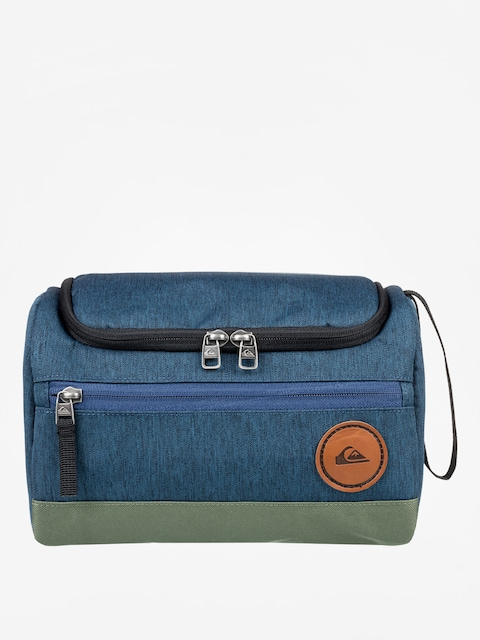 Quiksilver Capsule II Cosmetic bag (medium grey heather)
