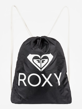 Roxy Light As A Feather Solid Backpack Wmn (true black)