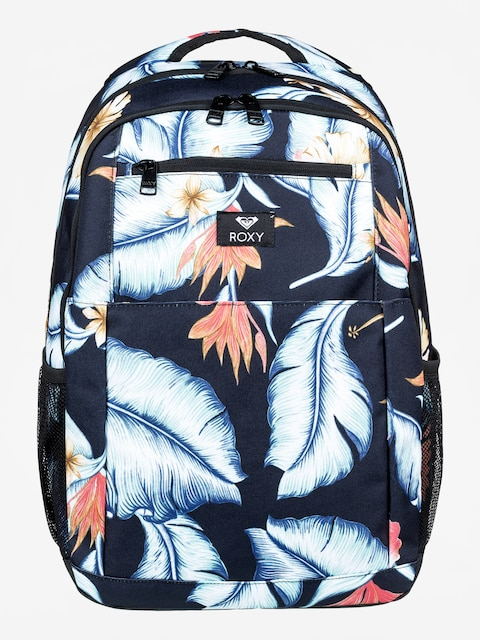 Roxy Here You Are Backpack Wmn (anthracite tropical)