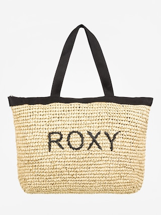 Roxy Heard That Sound Bag Wmn (true black)