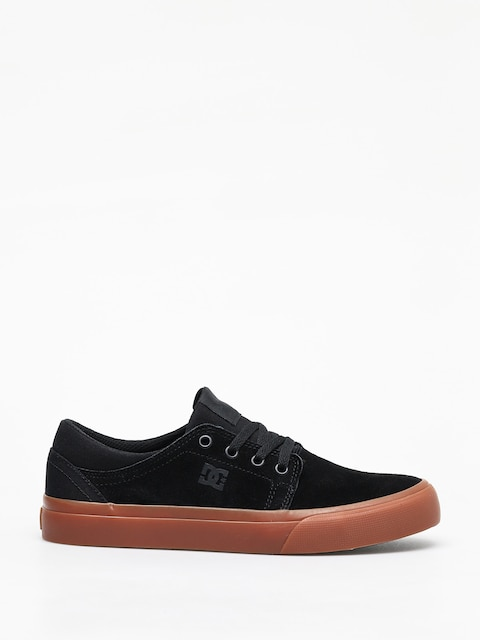 DC Trase Shoes Wmn (black/gum)