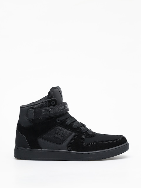 DC Pensford Shoes (black/black/black)
