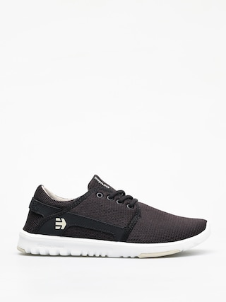 Etnies Scout Shoes Wmn (black/tan)