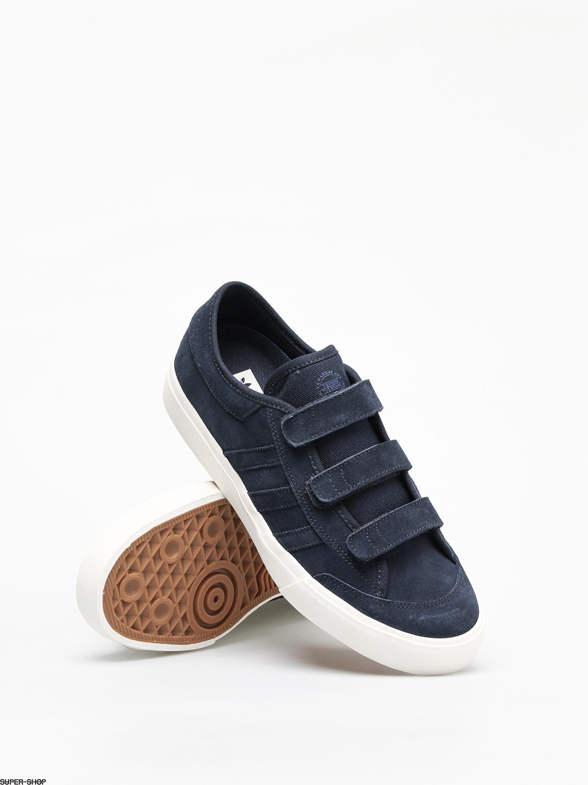 Adidas Matchcourt adidas Matchcourt Cf Shoes (ntnavy/dkblue/owhite)