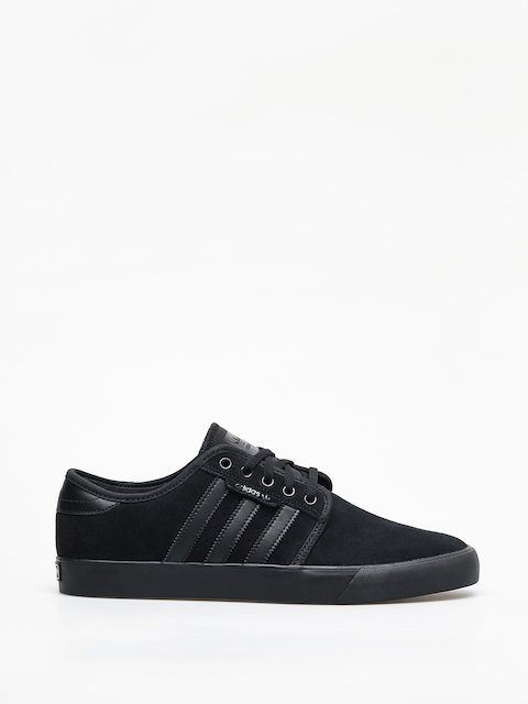 adidas Seeley Shoes (cblack/cblack/cblack)