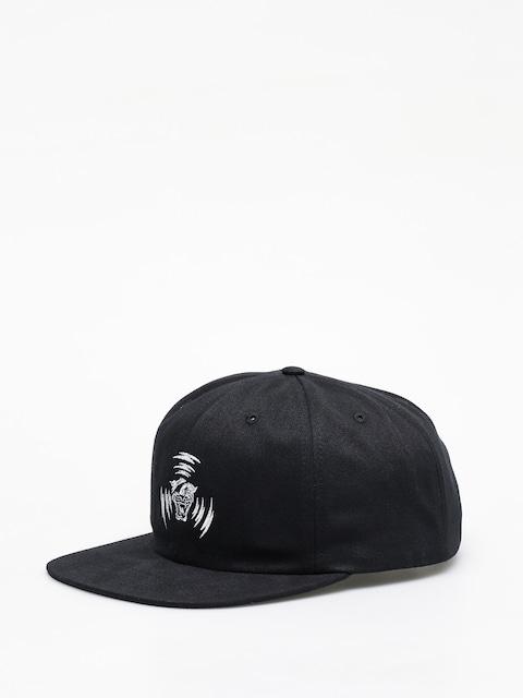 Turbokolor Alert Cap (black)