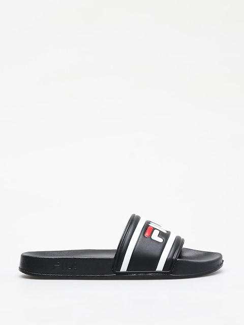 Fila Morro Bay Slipper Flip-flops Wmn (black)