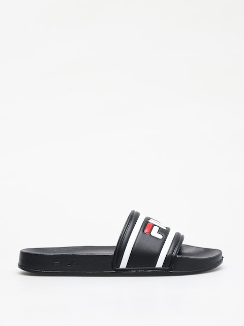 Fila Morro Bay Slipper Flip-flops (black)