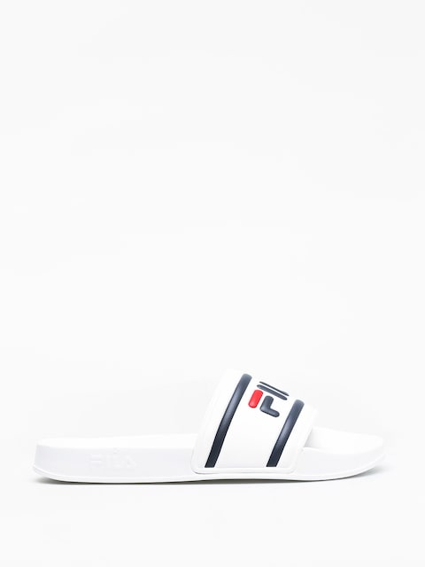 Fila Morro Bay Slipper Flip-flops (white)