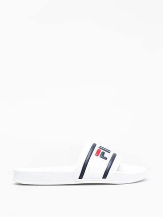 Fila Morro Bay Slipper Flip-flops (white)