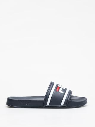 1de34e99dea79 ... Fila Morro Bay Slipper Flip-flops (dress blue) ...