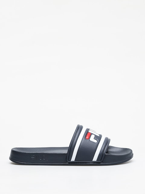 Fila Morro Bay Slipper Flip-flops (dress blue)