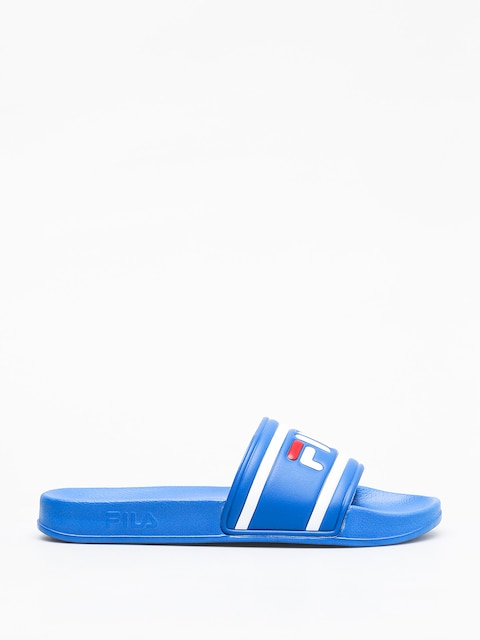 Fila Morro Bay Slipper Flip-flops Wmn (electric blue)