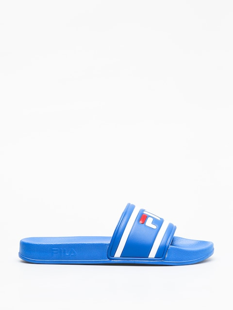 Fila Morro Bay Slipper Flip-flops (electric blue)