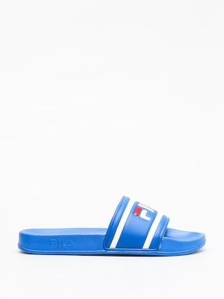 Fila Morro Bay Slipper Flip-flops (electric blue)