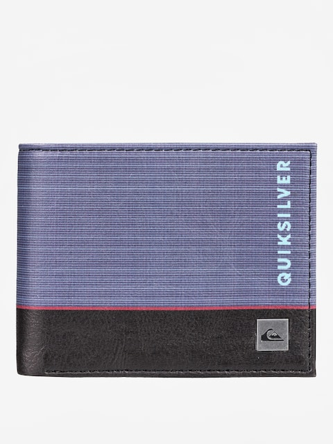 Quiksilver Freshness Wallet (blue nights)