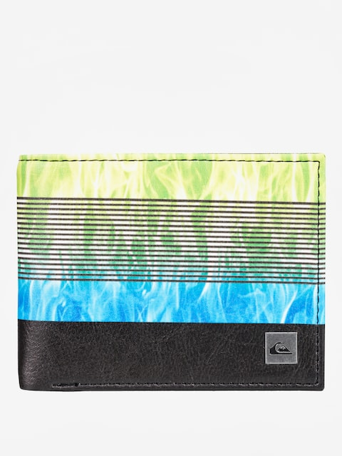 Quiksilver Freshness Wallet (jade lime)