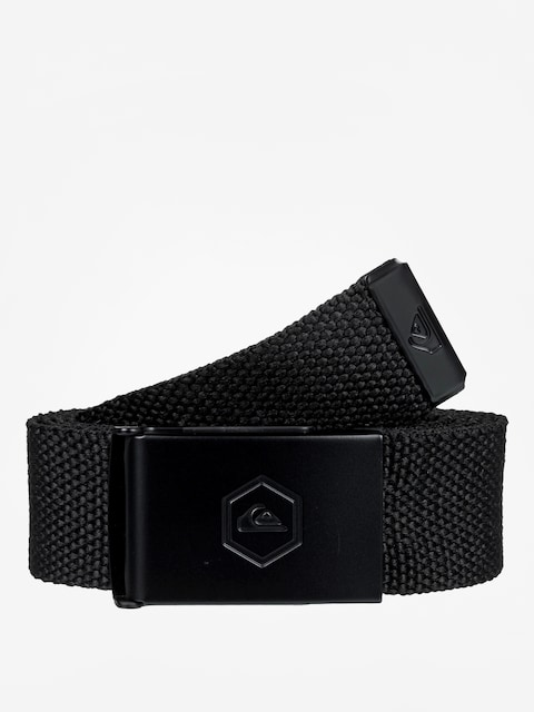Quiksilver Principle III Belt (black)