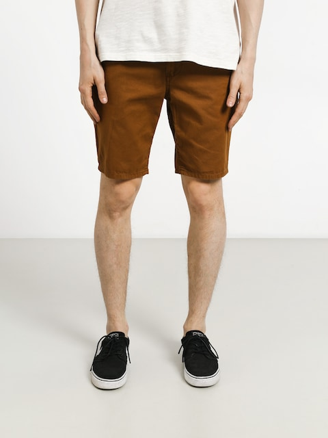 Quiksilver Everyday Chino Light Shorts (rubber)