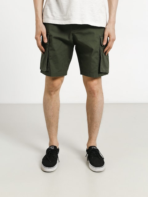 Quiksilver Free Mantle Shorts (thyme)