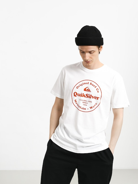 Quiksilver Secret Ingredient T-shirt