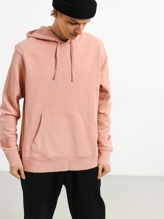 Element Neon HD Hoodie (dusty peach)
