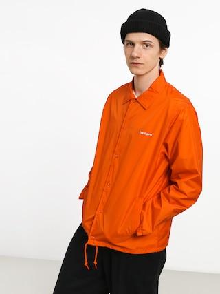 Carhartt WIP Carhartt Script Jacket (pepper/wax)