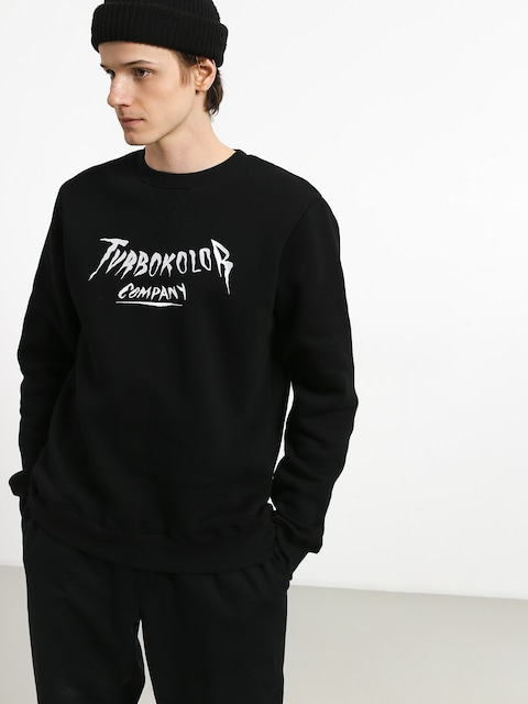 Turbokolor Shred Sweatshirt