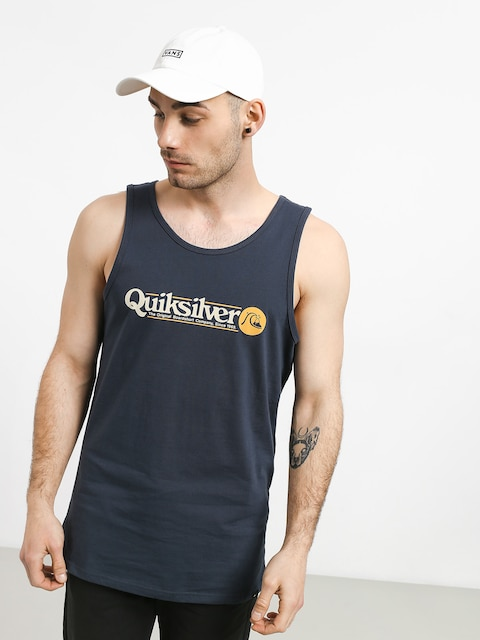 Quiksilver Art Tickle Tank top (blue nights)
