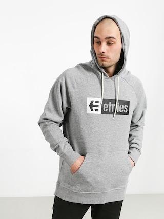 Etnies New Box HD Hoodie (grey/heather)