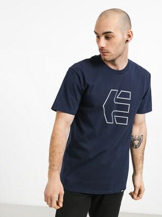 Etnies Icon T-shirt (navy)
