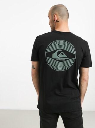 Quiksilver Razorsedge T-shirt (black)