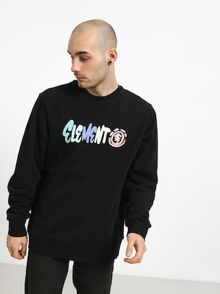 Element Chimp Sweatshirt (flint black)