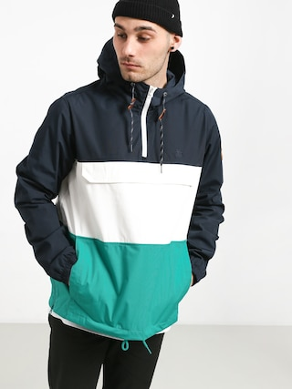 Element Covert Jacket (dynasty green)