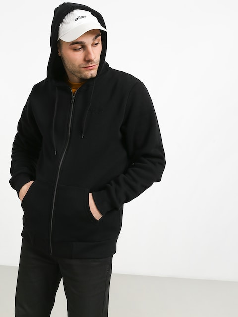 Turbokolor Tiger Alert ZHD Hoodie (black)