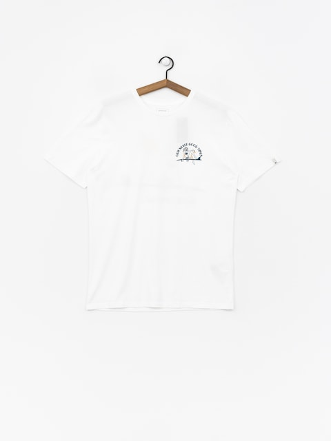 Quiksilver Kid Atypical T-shirt