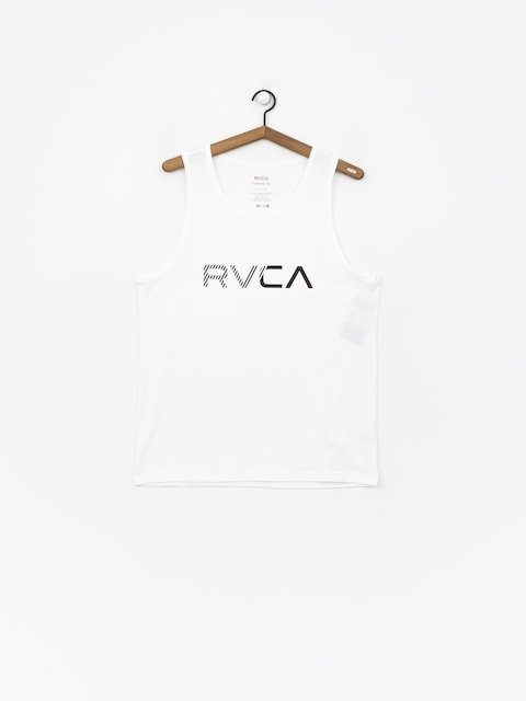 RVCA Blinded Tank top (white)