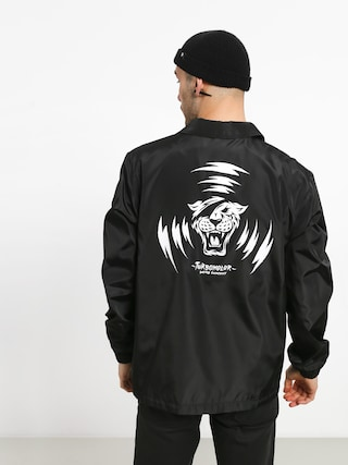 Turbokolor Alert Jacket (black)