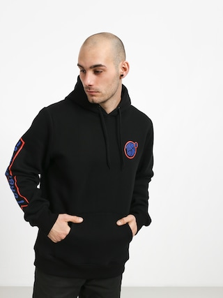 Turbokolor Banks HD Hoodie (black)
