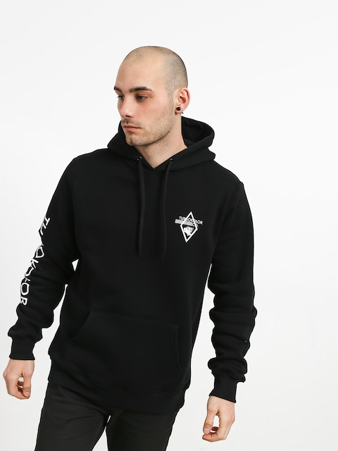 Turbokolor Speed HD Hoodie (black)