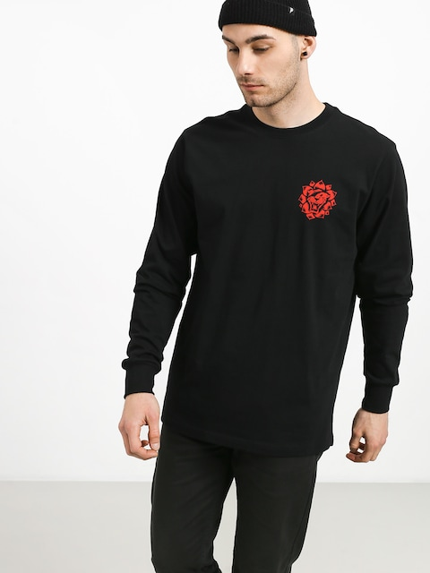 Turbokolor Blackboard Longsleeve (black)