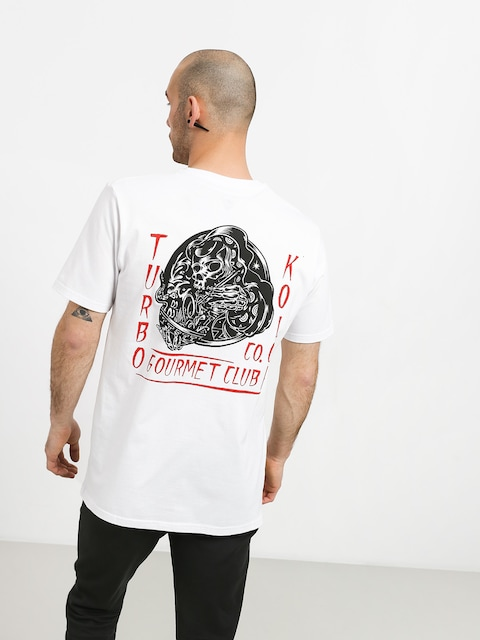 Turbokolor Gourmet T-shirt