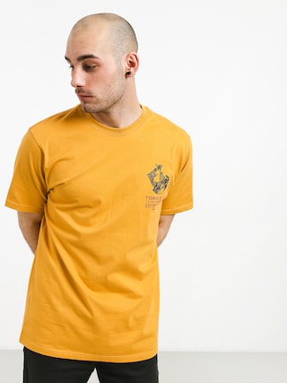 Turbokolor Gourmet T-shirt (sand)