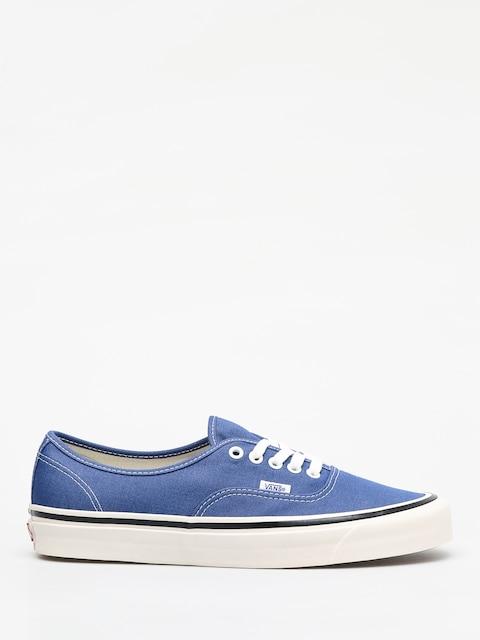 Vans Shoes Authentic 44 Dx (anaheim/factory/og/blue)