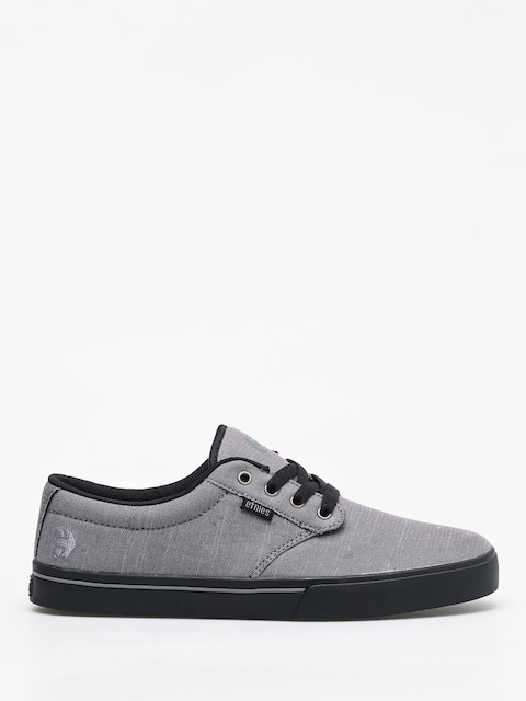Etnies Jameson 2 Eco Shoes (dark grey/black)